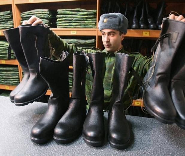 Служба в армии – это почетно?