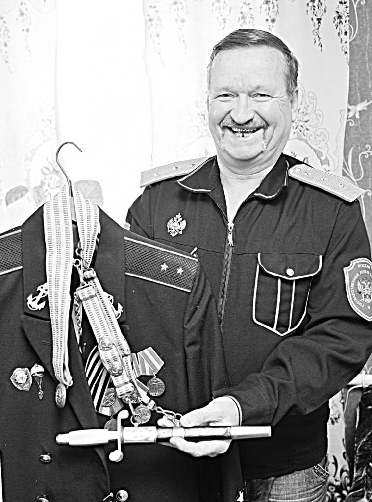 Василий КАРПОВ