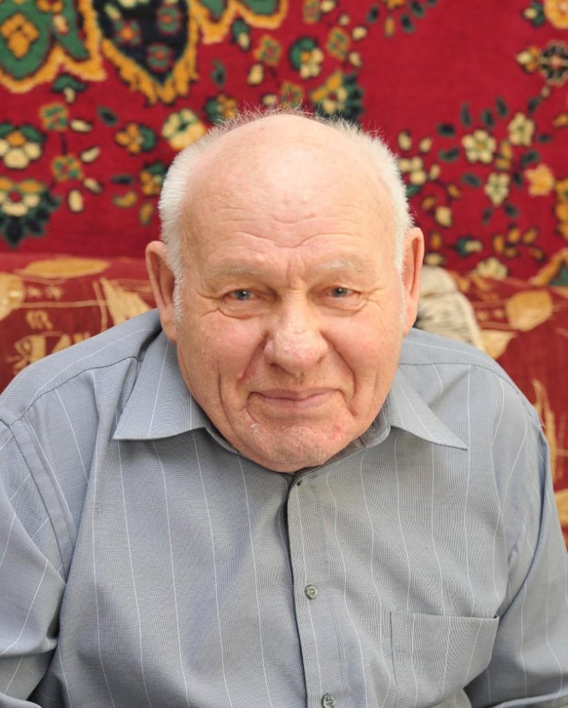 Василий Андреевич ЗУБЕНКО