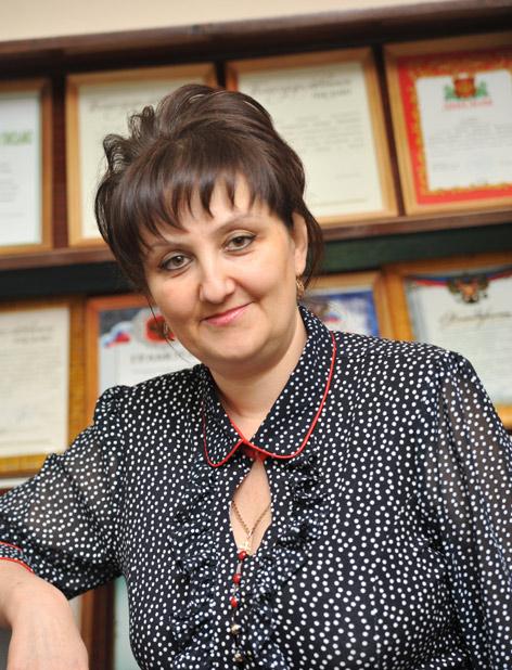 Тамара Владимировна ЧИПИЛОВА могла стать педагогом, но двадцать шесть лет назад выбрала библиотечное дело.