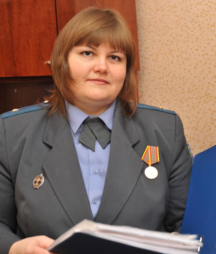 Светлана Анатольевна БОЙКО