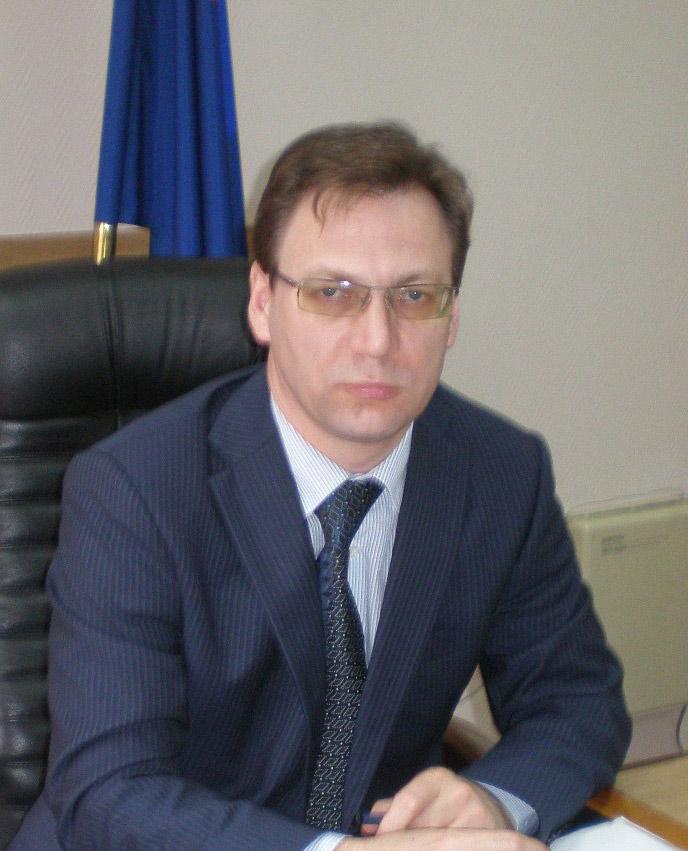 Игорь Викторович Ошурков