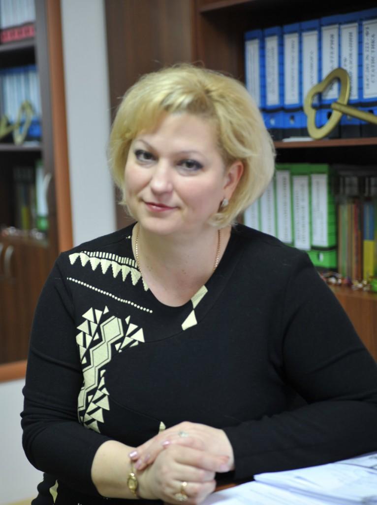 Руководитель «Радуги» Д.В. СОКОЛОВСКАЯ