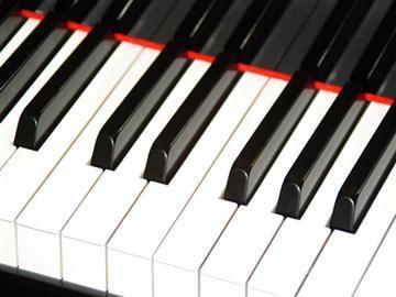 Повелители  черно-белых клавиш