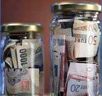 Исчезающие деньги