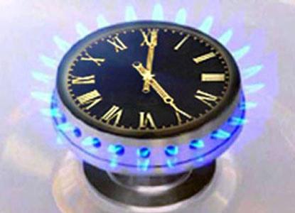 При двухмесячном долге россиянам будут отключать газ.