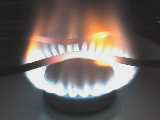 Кто формирует  цены на газ?