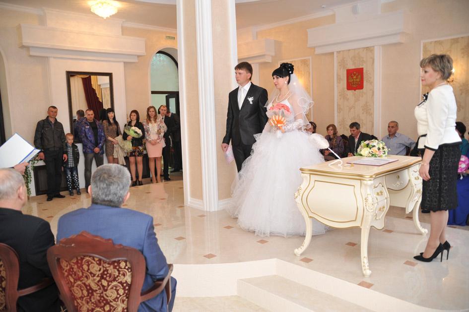 Свадьба в станице павловской