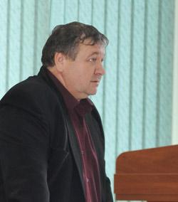 Андрей Гуркалов