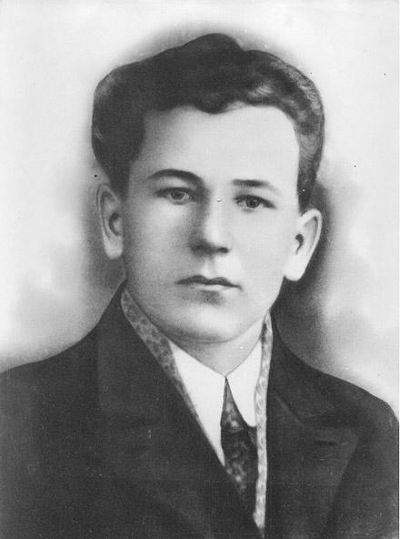 И.Ф. Овчаренко