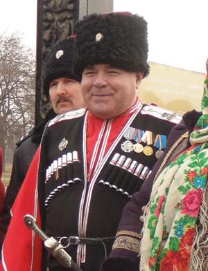 Александр Александрович Балуда