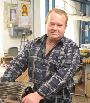 Иван Ларкин