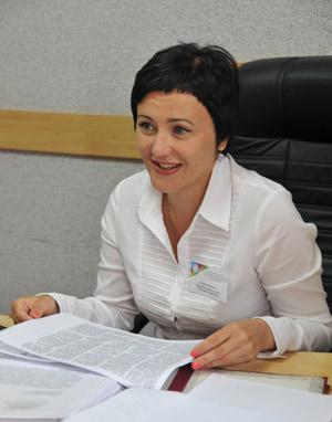 Л.А. Серебрякова