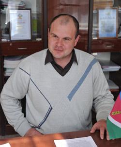 А.В. Кагальницкий