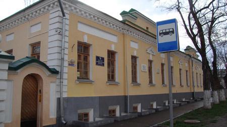 Дом на греческой, 40, где бывали русские цари и великие поэты