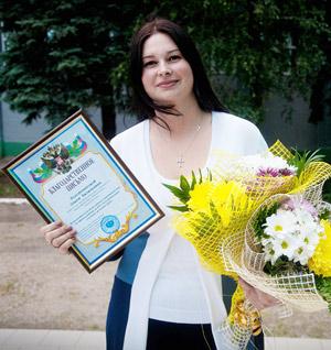 Ольга Толстопятова