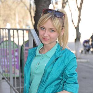 Юлия Чехутская