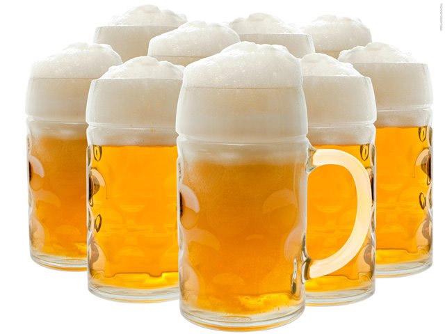 Захотелось пива