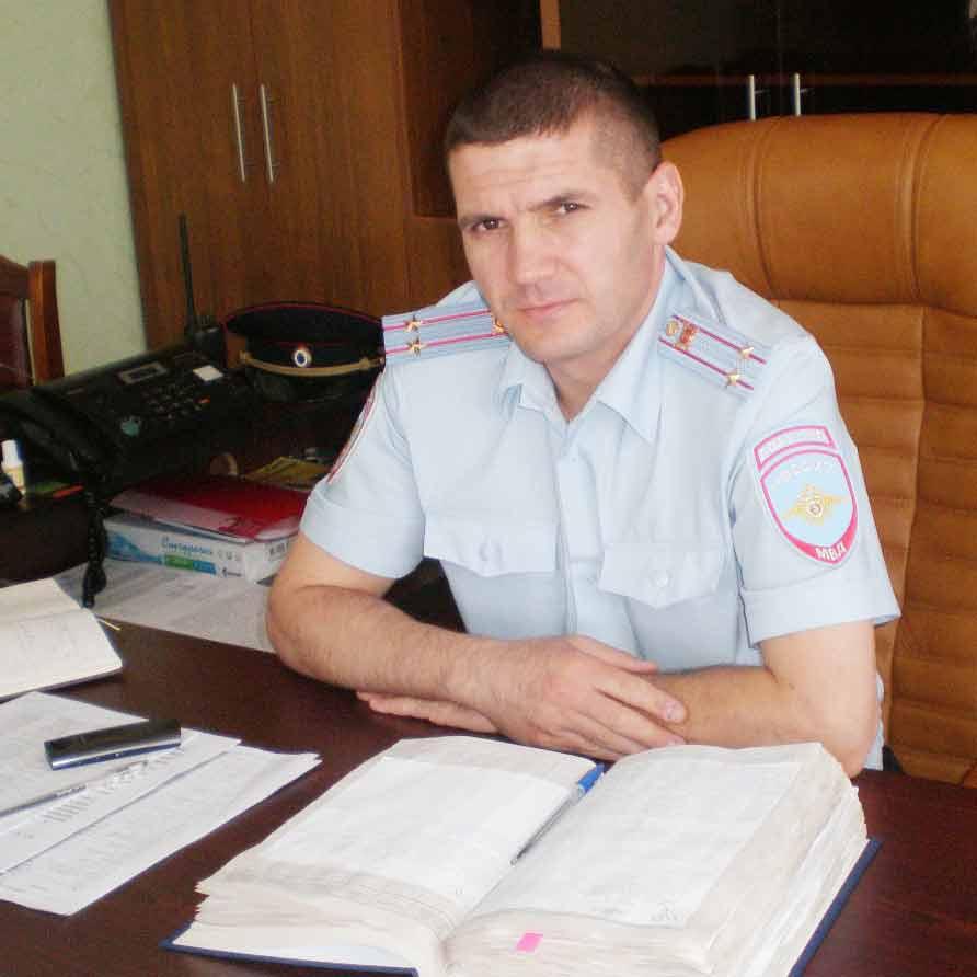Владимир Николаевич СУДАРКИН.