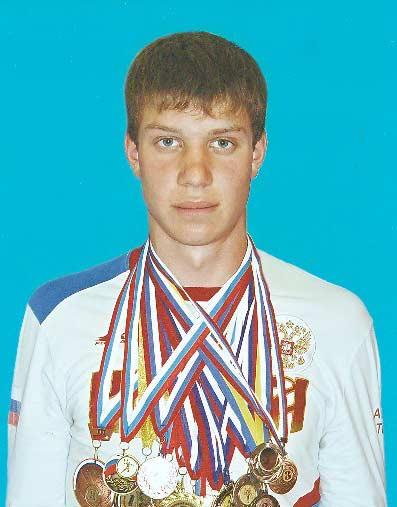 Денис САЛЬНИКОВ
