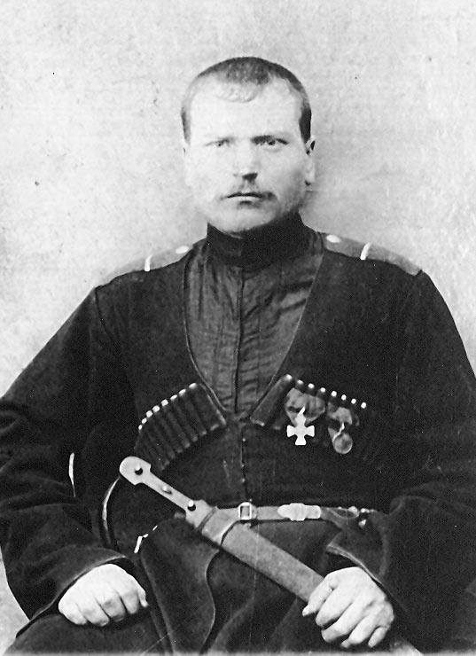 М.Н. Клименко