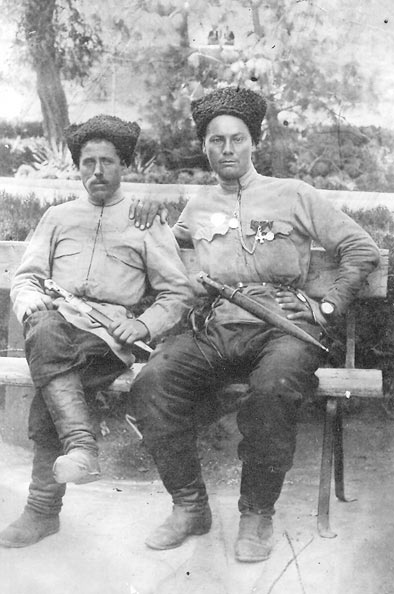 Е.П. Есауленко