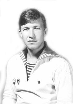 В.В. Зюков, 1978 год