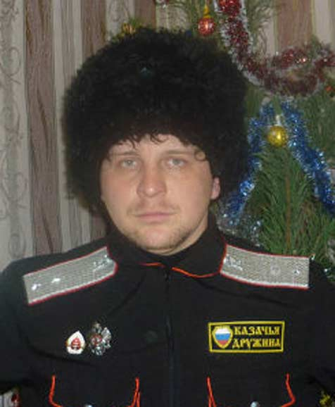 Вячеслав Севостьянов