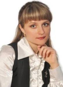 Ирина Борисовна Тертица
