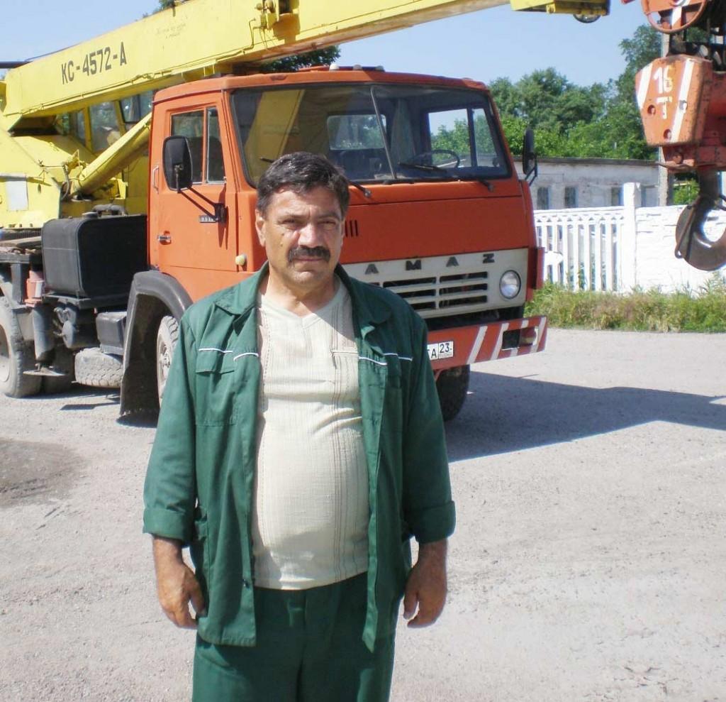 В.М. Федосову
