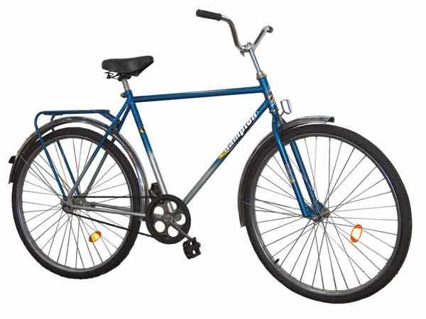 Похитили велосипед