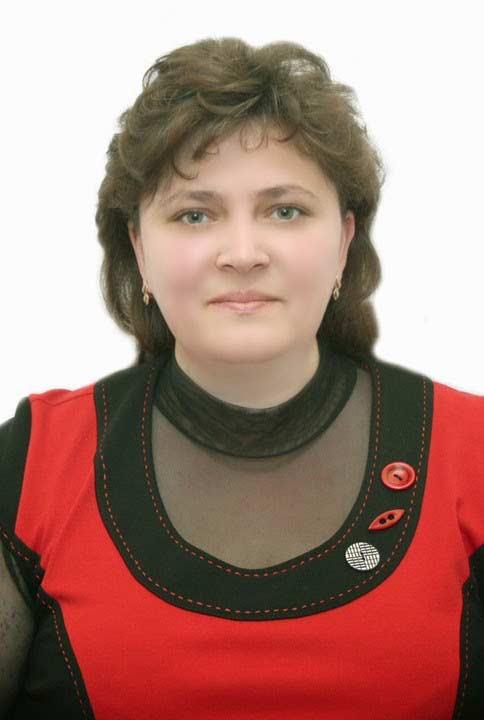 Натальи Владимировны Бычек
