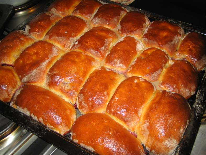 Вкусные домашние пирожки рецепты с фото